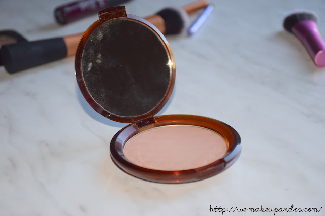 bronzing powder the body shop contour fair skin