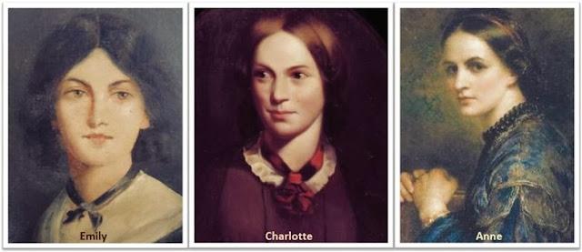Resultado de imagen para las hermanas Brontë