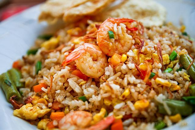 Fakta Unik nasi goreng Makanan Yang Enak Jika Beli dan Gak Enak Kalo dibuat Sendiri