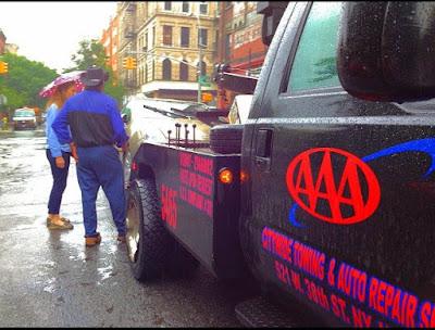 travelers roadside assistance vs aaa