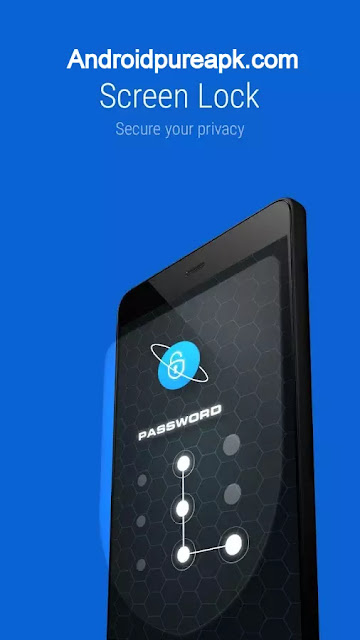 CM Locker Repair Privacy Risks Apk