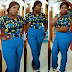 Lepacious Bose steps out in style (Photos)