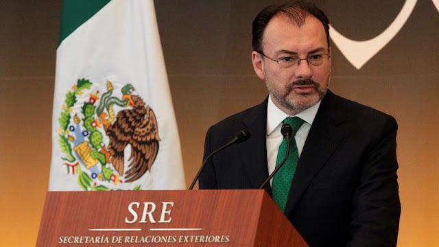 """México condena las agresiones """"racistas y xenófobas"""" contra la oficina consular en Nueva York"""