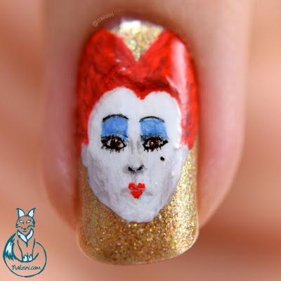 Alice Through The Looking Glass - Red Queen