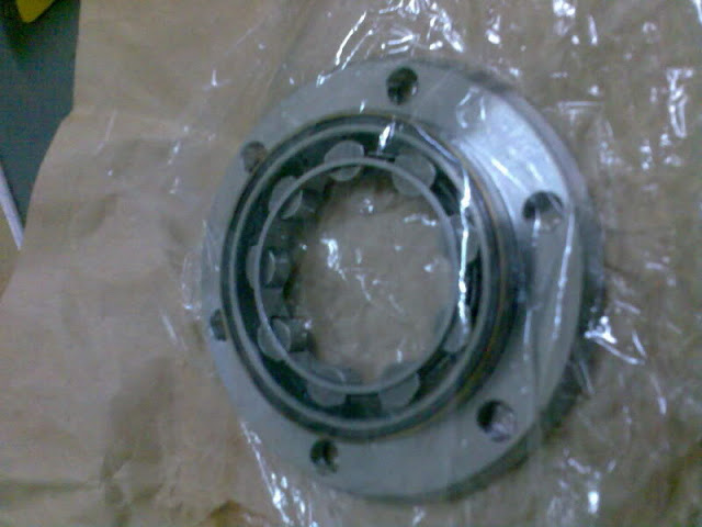 One-way Roller Clutch Bearing
