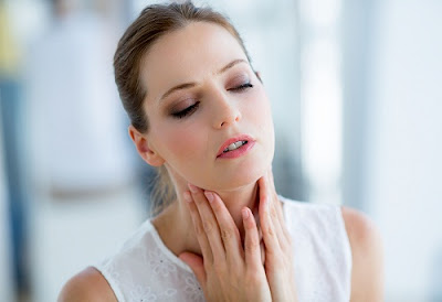 Viêm họng - Nguyên nhân gây rắc rối cho sức khỏe mà nhiều người dễ bỏ qu