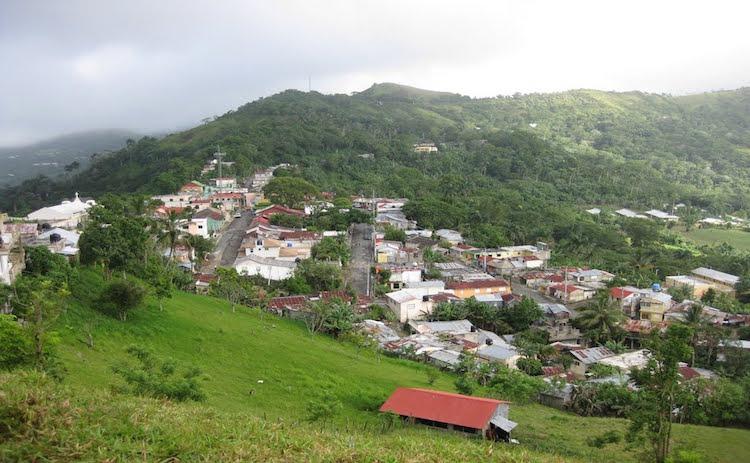 Resultado de imagen para villa trina moca republica dominicana