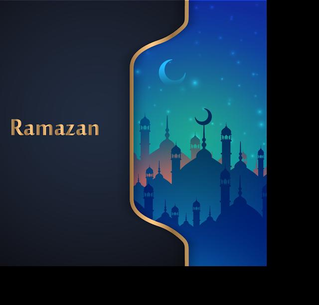 Ramazan Vektörel Tasarım