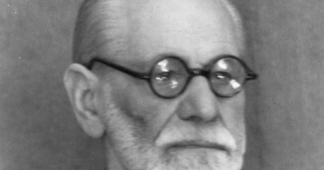 La Biblioteca De V: Descarga Libros De Sigmund Freud