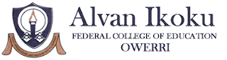 Alvan Ikoku NCE 2nd Batch Admission List is Out- 2016/17
