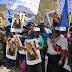 Evo sostiene que la unidad de los campesinos salvo Bolivia