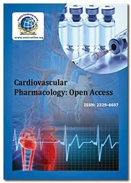<b>Cardiovascular Pharmacology: Open Access</b>