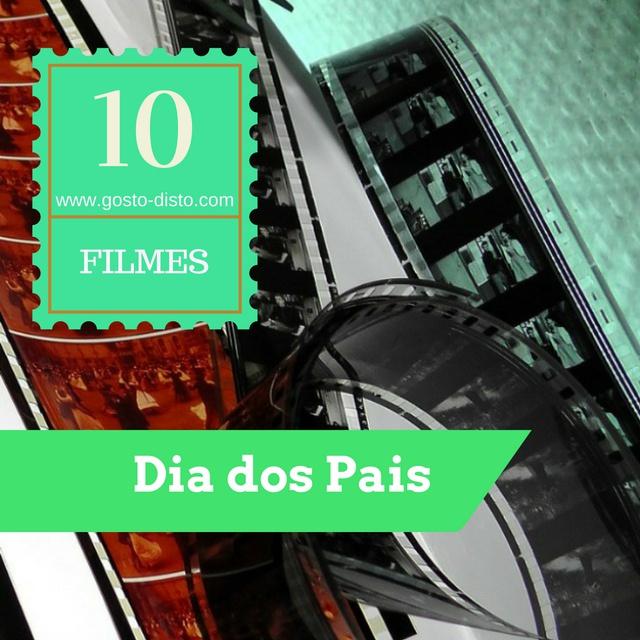 Filmes emocionantes para o Dia dos Pais