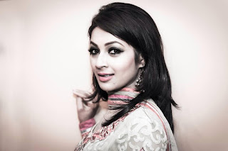 Monalisa Banglalink Model TVC Of 3G Internet
