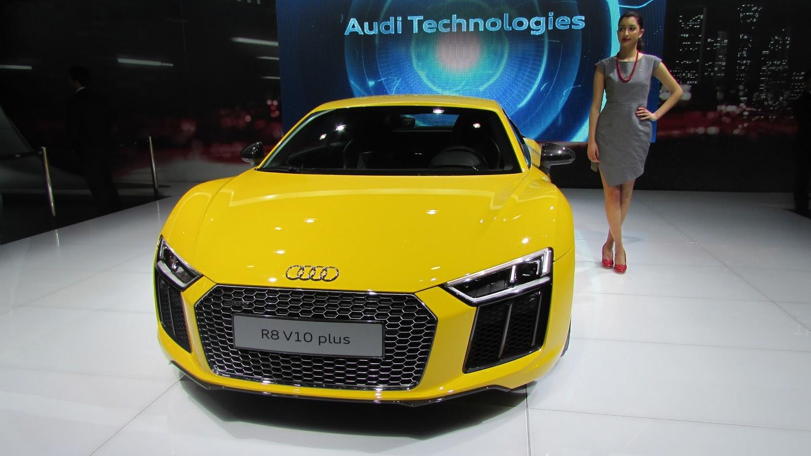 Contact Information Of Audi Car Showroom In Kochi Kerala The - Audi car number