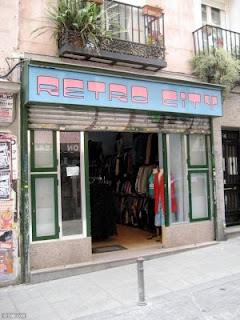 La mejor Tienda de ropa Vintage en New York está en