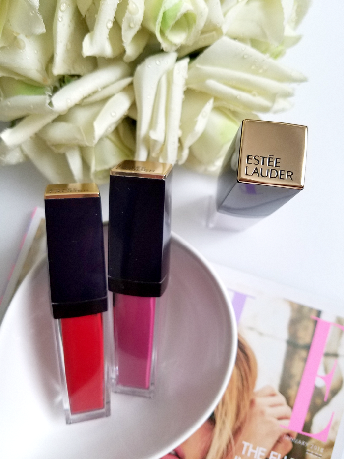 Review: Estée Lauder - Pure Color Envy Paint-On Liquid Lipcolor - Madame Keke The Luxury Beauty and Lifestyle Blog