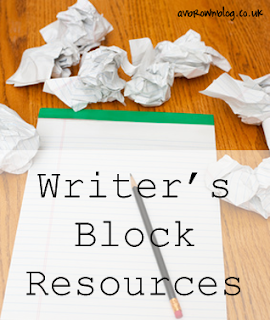 Writer's Block Resources