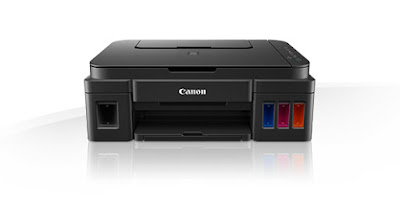 Canon PIXMA G3400 User Manual For Windows, Mac, Linux