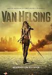 Khắc Tinh Của Ma Cà Rồng Phần 1 - Van Helsing Season 1