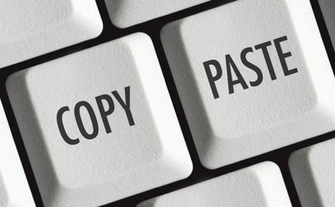 O tym, jak odechciewa mi się bloga: kradzież recenzji