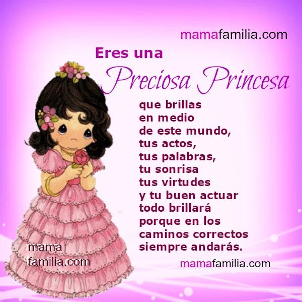 Frases Hermosas Para Mi Hija Hermosa Servicio De Citas En