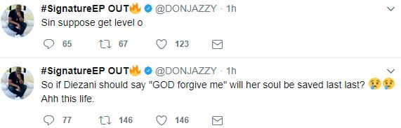 Asari Dokubo Condemns Don Jazzy for criticising Diezani Alison-Madueke