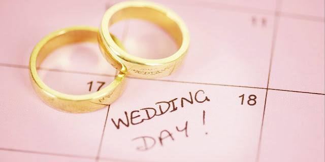 Mencari Hari Baik Untuk Menikah, Bolehkah Menurut Pandangan Islam?