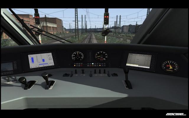 Railworks 3 Train Simulator 2012 Game Free Download For Pc