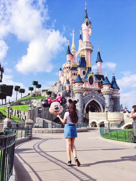 Disneyland Disney Paris