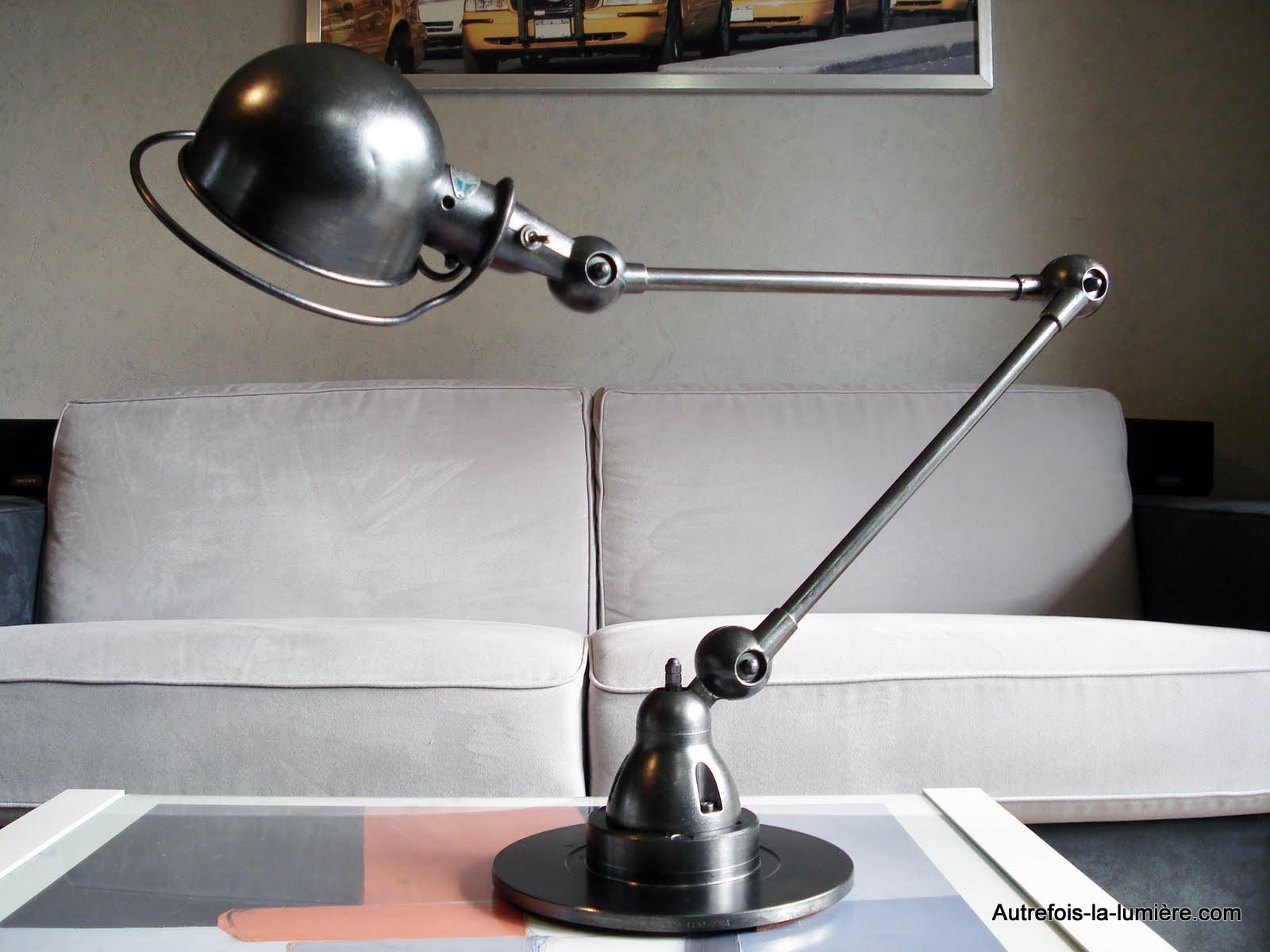 Lampe Chevet Industrielle : last tweets about lampe industrielle ~ Teatrodelosmanantiales.com Idées de Décoration