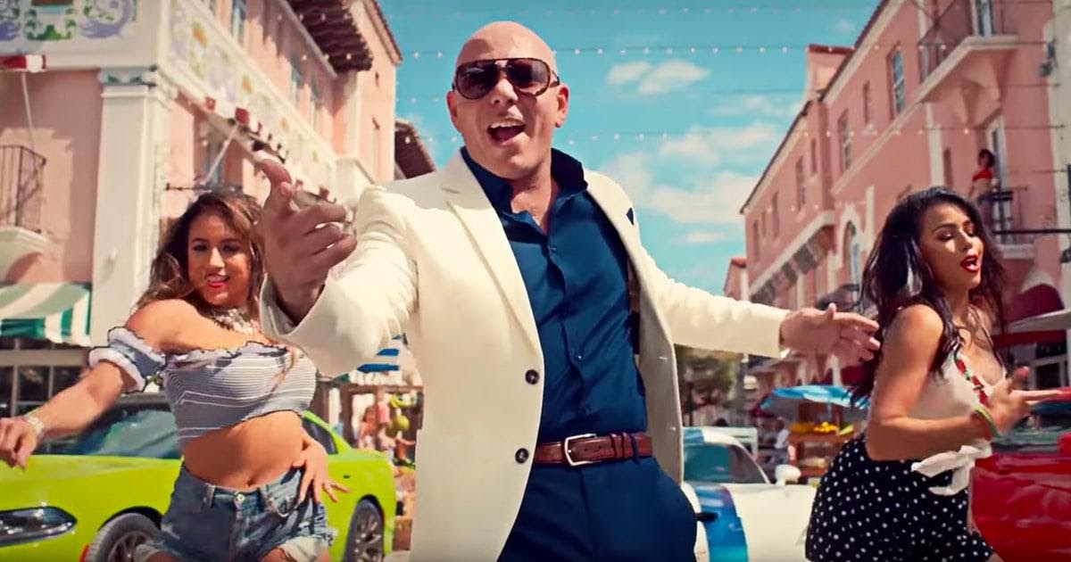 Oh Mama Ft Pitbull New Song Download In Mp3 Hd Video