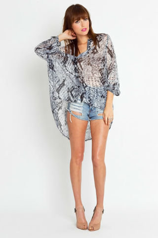 Tendências de roupas Mullet 2013 - Dicas, fotos, e modelos