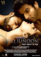 Ishq Junoon 2016 480p Hindi DVDScr Full Movie Download