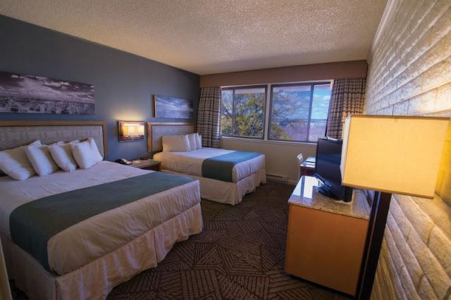 Dicas de hotéis no Grand Canyon
