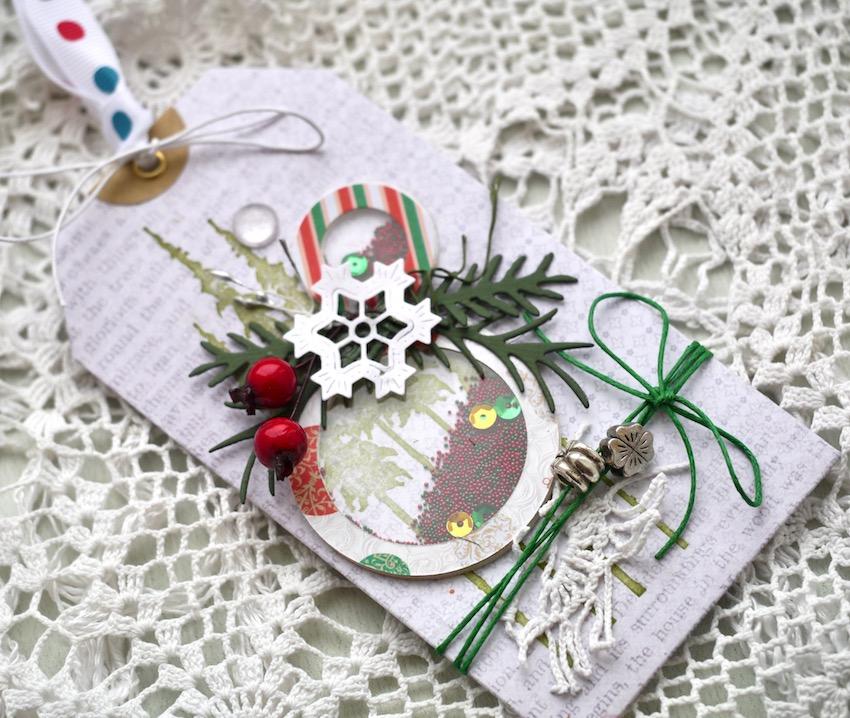 День рождения, скрапбукинг открытки новогодние мк