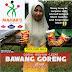 Istri Mantan Wali Kota Serang Jadi Bintang Iklan Dadakan