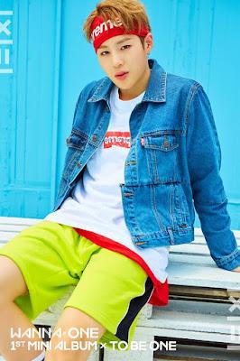 Ha Sung Woon (하성운)