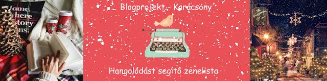 Hangolodast segito zenelista | Blogprojekt #4