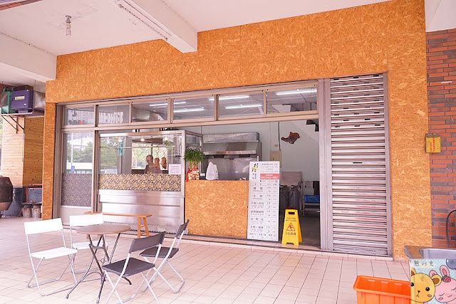 DSC02503 - 台中烤鴨三吃推薦│西屯區村松烤鴨,價格便宜鹹酥鴨也很特別