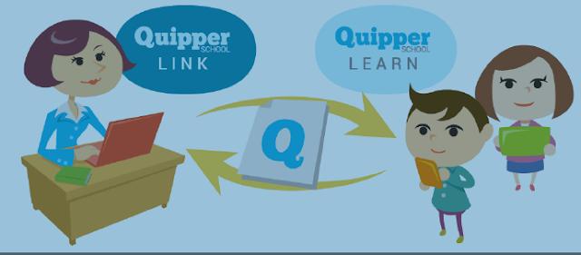 Panduan Quipper School Untuk Guru