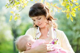 Menyusui Ternyata Tidak Melindungi Anak Dari Asma Dan Alergi