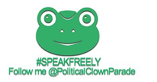 Follow Me On Gab