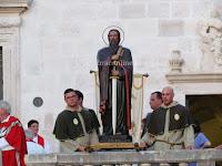 fjera sv. Petar i Pavao Supetar slike otok Brač Online