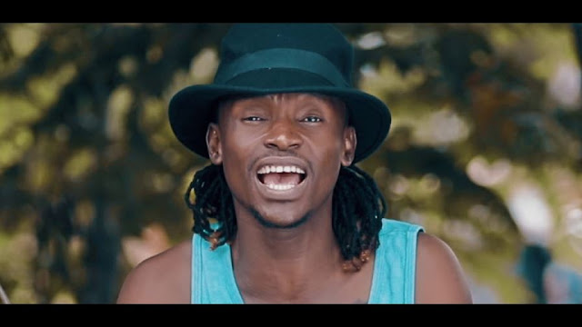 Damian Soul Ft Barnaba - Asante