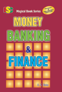 Free Download Money Banking and finance awareness book by N.K.Sinha for SBI and IBPS exam
