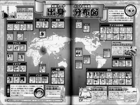 Hao Asakura - Wikipedia