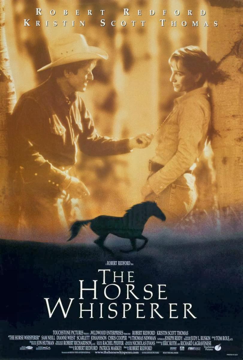 El hombre que susurraba a los caballos ( 1998 ) Dual + Subtítulos DescargaCineClasico.Net