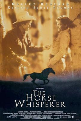 El hombre que susurraba alos caballos | 1998 | The Horse Whisperer | cover, dvd