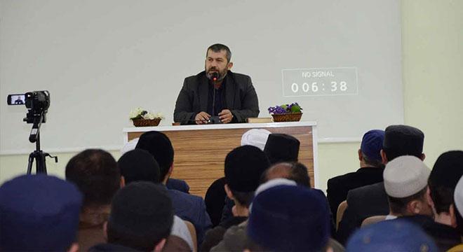 İttihad'ul Ulema Diyarbakır'da Şubat Ayı Şehadet Ayı programı düzenledi